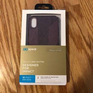 Speck iPhone X Max Case